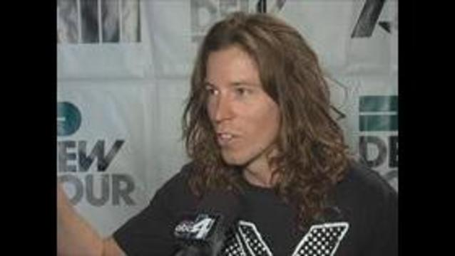 Two-time Olympic champion Shaun White fails to medal in Sochi