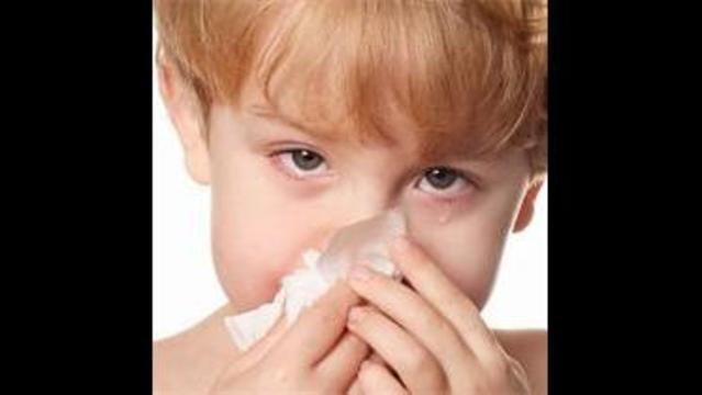 Second-Hand Smoke Linked to Flu Complications in Kids
