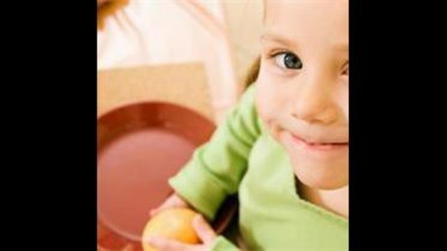Kid Meals Fail Good Nutrition