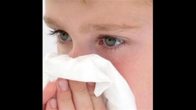 Alarming Rise in Whooping Cough Cases