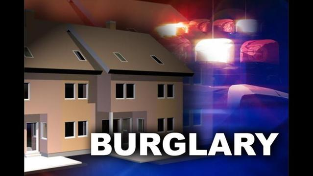 PSP Investigate Home Burglary