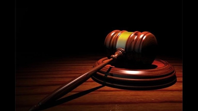 Former Volunteer Firefighter Convicted on Theft Charges