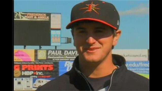 Frederick Keys Excited About 2013 Opening Day