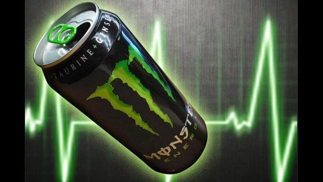 Hagerstown Family Sues Monster Energy for Causing Daughter's Death