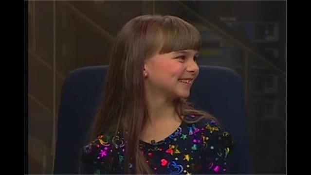 Kidcaster Ella Partlow - 1/11