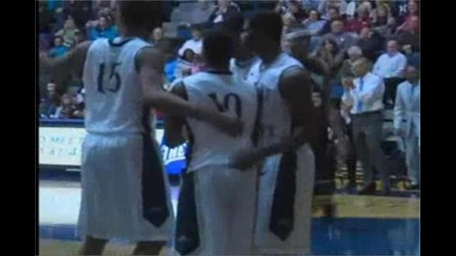 College Hoops: Mount Snaps Skid, Beats Quinnipiac