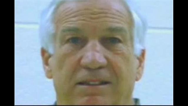 Sandusky Trial May be Moved to Harrisburg