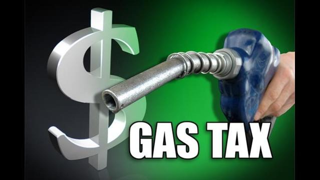 Gas Tax, Toll Increases, 'Rain Tax' Go Into Effect
