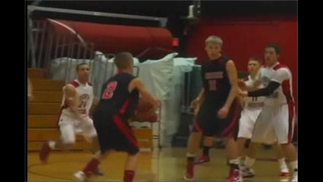 Boys Basketball: Linganore defeats North Hagerstown 52-42