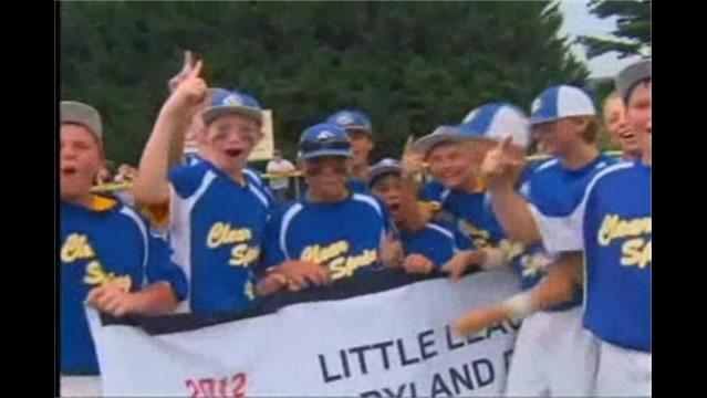 Clear Spring defeats Nat'l 13-0; wins Dist. 1 Championship, advances to States