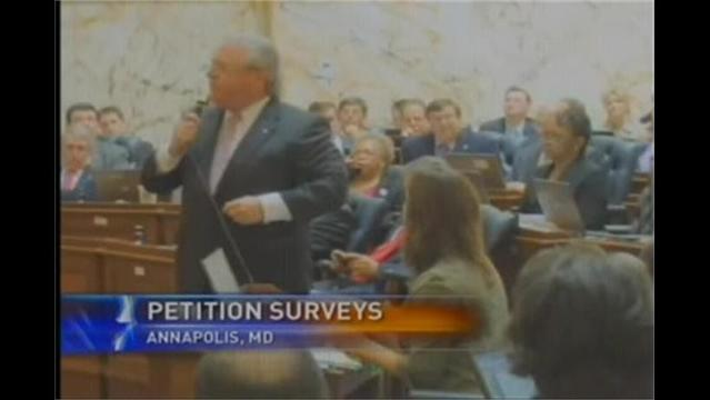 Several Controversial Md. Bills Could Wind Up on 2014 Ballot