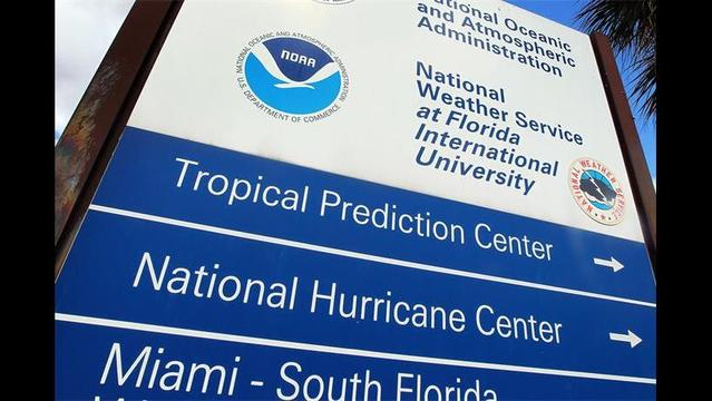 Nat'l Hurricane Center Changes Definition of Hurricane Warning after Hurricane Sandy