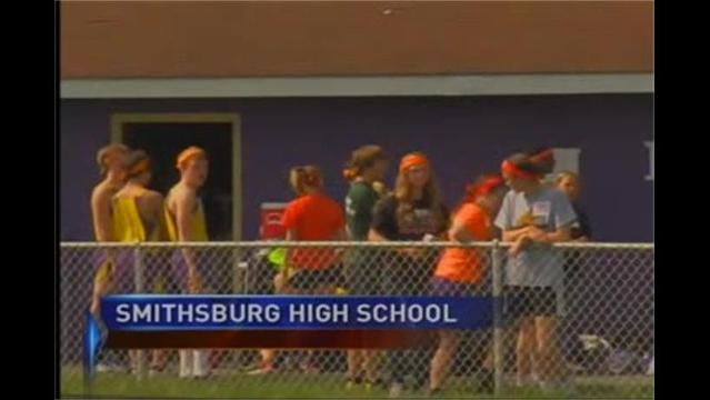 Highlights from the Smithsburg Charas Heurich Invitational