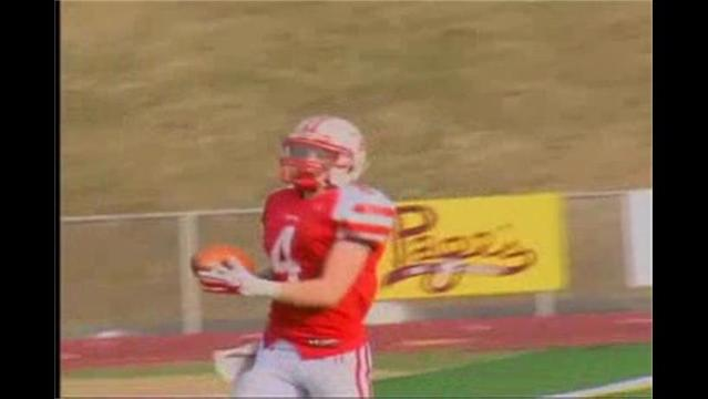 Fort Hill loses to Perryville 20-14 in OT