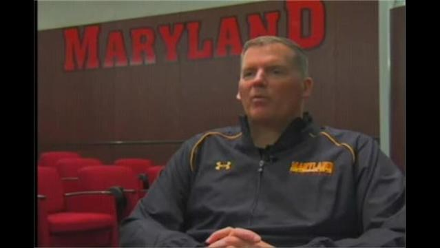 College Football: Edsall Exclusive Pt. 3
