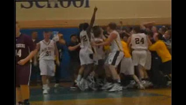 Gettysburg vs. Greencastle Boys Basketball 2/3