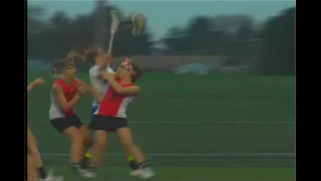 Linganore vs. Walkersville Girls Lacrosse 3/21