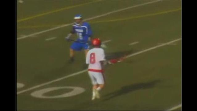 High School Lacrosse: Boonsboro vs. North Hagerstown 4/4