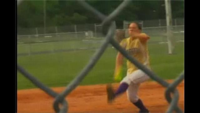 H.S. Softball Highlights from 5/15