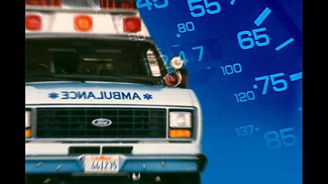 Two Killed In Head-On Collision in Chambersburg