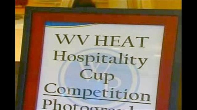 NEWSMAKER: West Virginia Hospitality Cup Competition