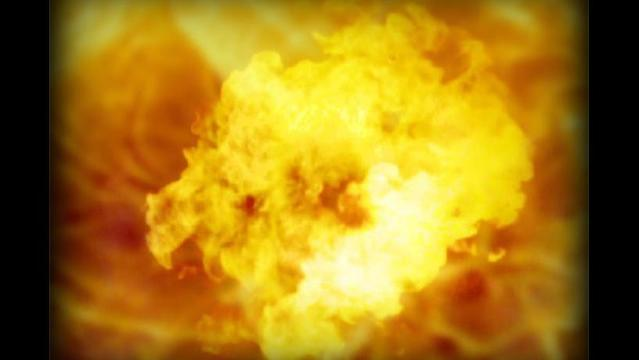 Fire Destroys Home in Morgan County, W.Va.