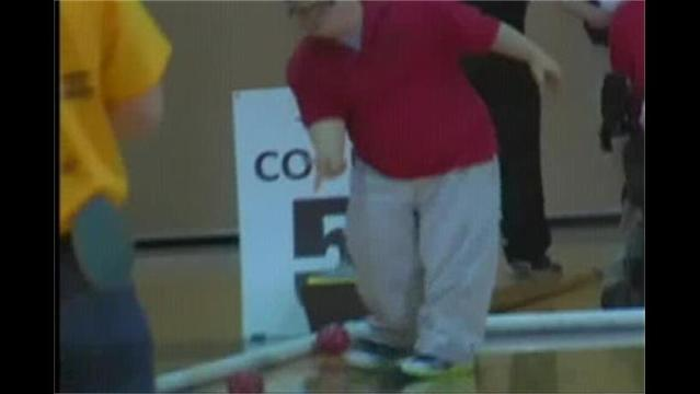 Maryland Unified Bocce Championships