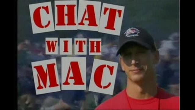 Chat with Mac 9/20/12