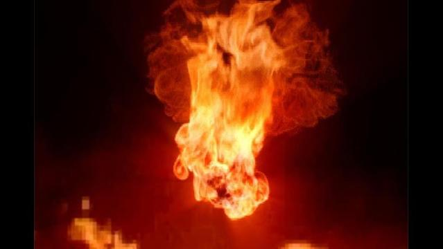 West Virginia State Police Investigates Mobile Home Fire