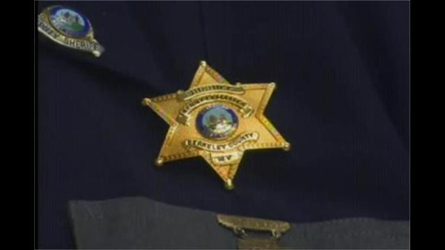 Five Candidates Run For Berkeley County Sheriff