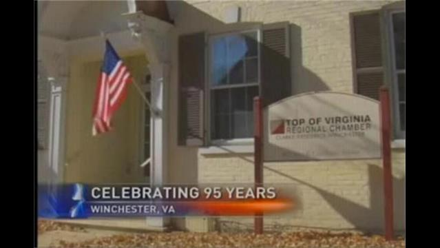 Top of Virginia Regional Chamber celebrates 95th anniversary