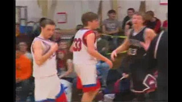 High School Hoops: Mason Dixon Christian Conference Tourney