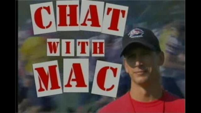 Chat with Mac 11/1