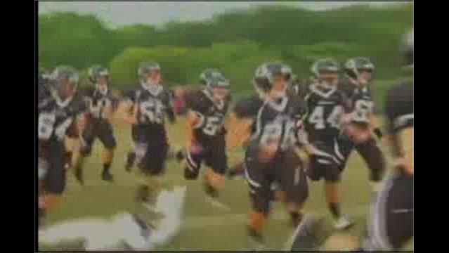Countdown to Kickoff: The Oakdale Bears