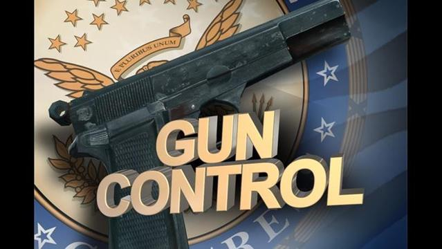 Gun Control Bill Passes in Maryland House of Delegates