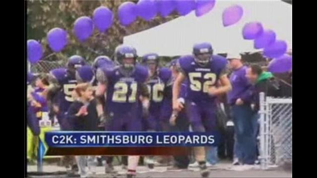 Countdown to Kickoff: The Smithsburg Leopards