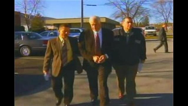 Alleged Victims Expected to Testify Against Jerry Sandusky