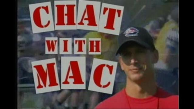 Chat with Mac 10/25