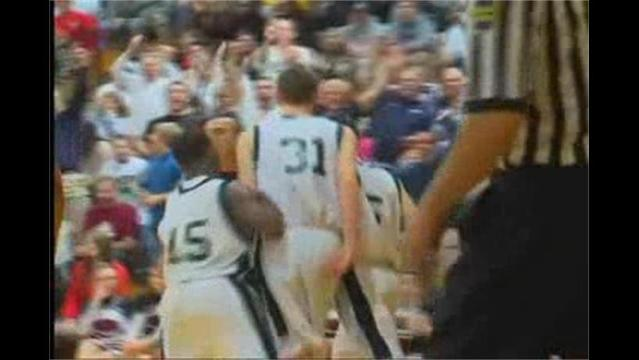 Chambersburg loses in PIAA First Round to Delaware Valley 56-45
