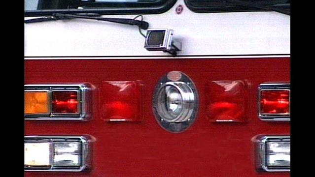 Martinsburg Home Destroyed in Early Morning Fire