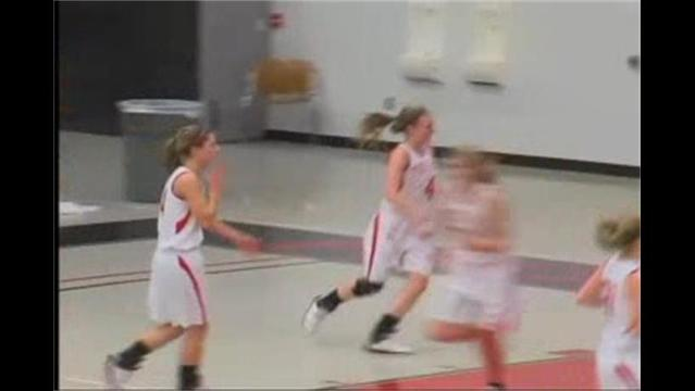 Fort Hill defeats North Carroll, advances to 1A State Semis