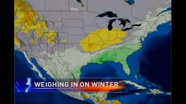 NASA Weighs in on Winter