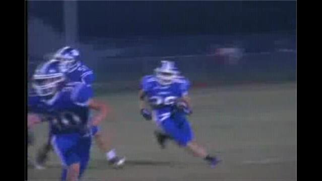 Manchester Valley vs. Boonsboro Football 9/7