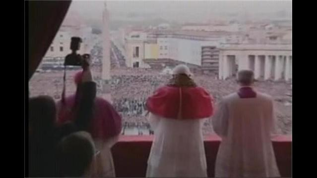 Catholics React to Pope's Resignation