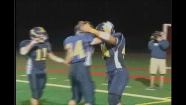 C2K: The Greencastle Blue Devils