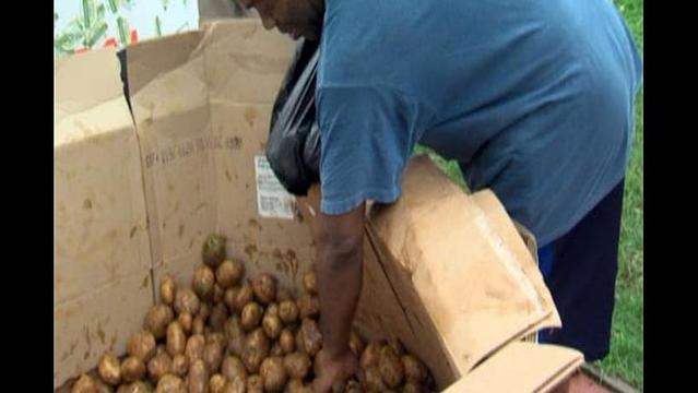 Fighting Hunger in Frederick County