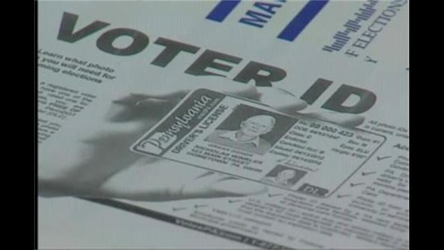 Breaking It Down: How Does The PA Voter ID Law Affect You?