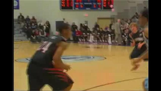 Frostburg State vs. Hood Mens College Basketball 2/1