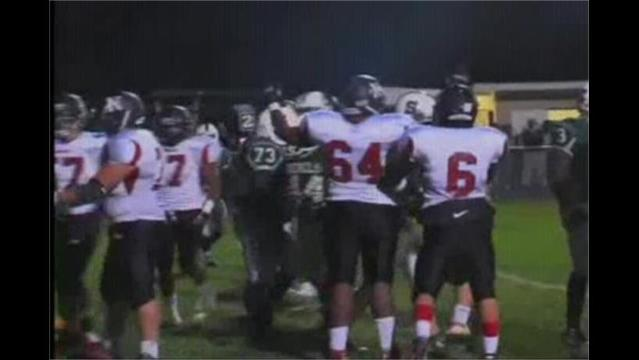 North Hagerstown Preps for Seneca Valley, Playoff Brackets