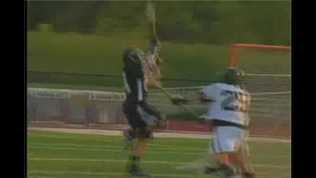 HS Lacrosse: Oakdale, Urbana Each Bow Out of Playoffs